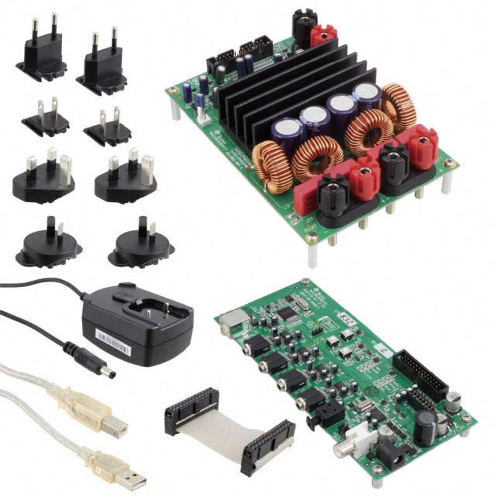 Razvojna plošča Texas Instruments TAS5614PHD2EVM