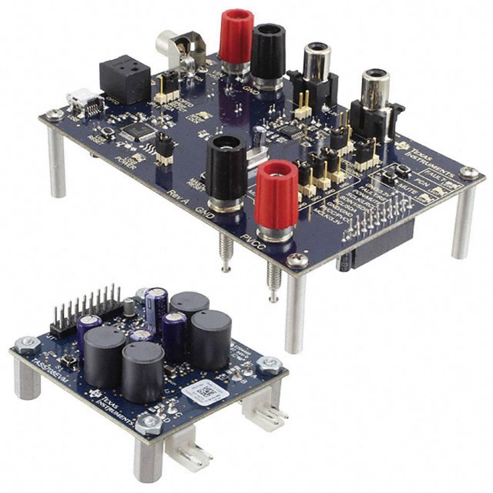 Razvojna plošča Texas Instruments TAS5708EVM