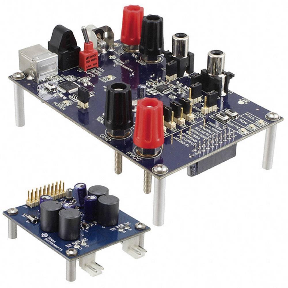 Razvojna plošča Texas Instruments TAS5710EVM