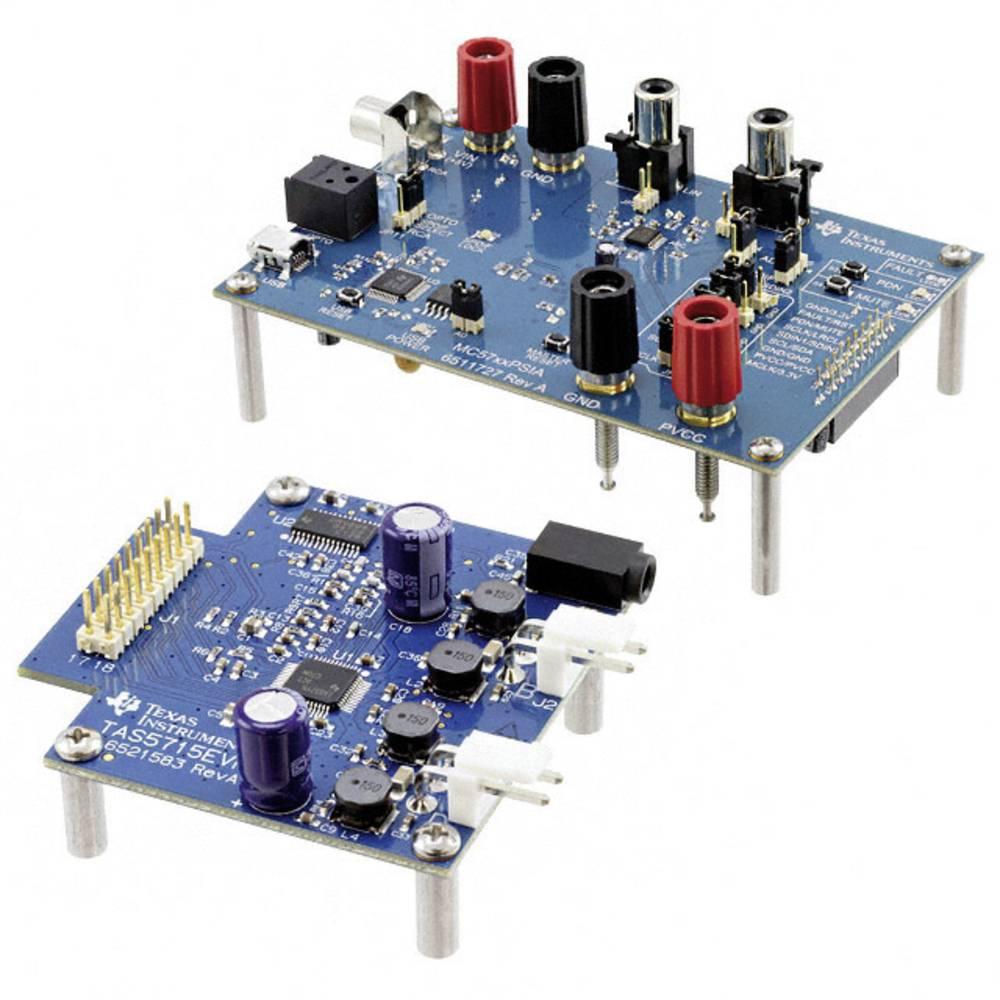 Razvojna plošča Texas Instruments TAS5715EVM