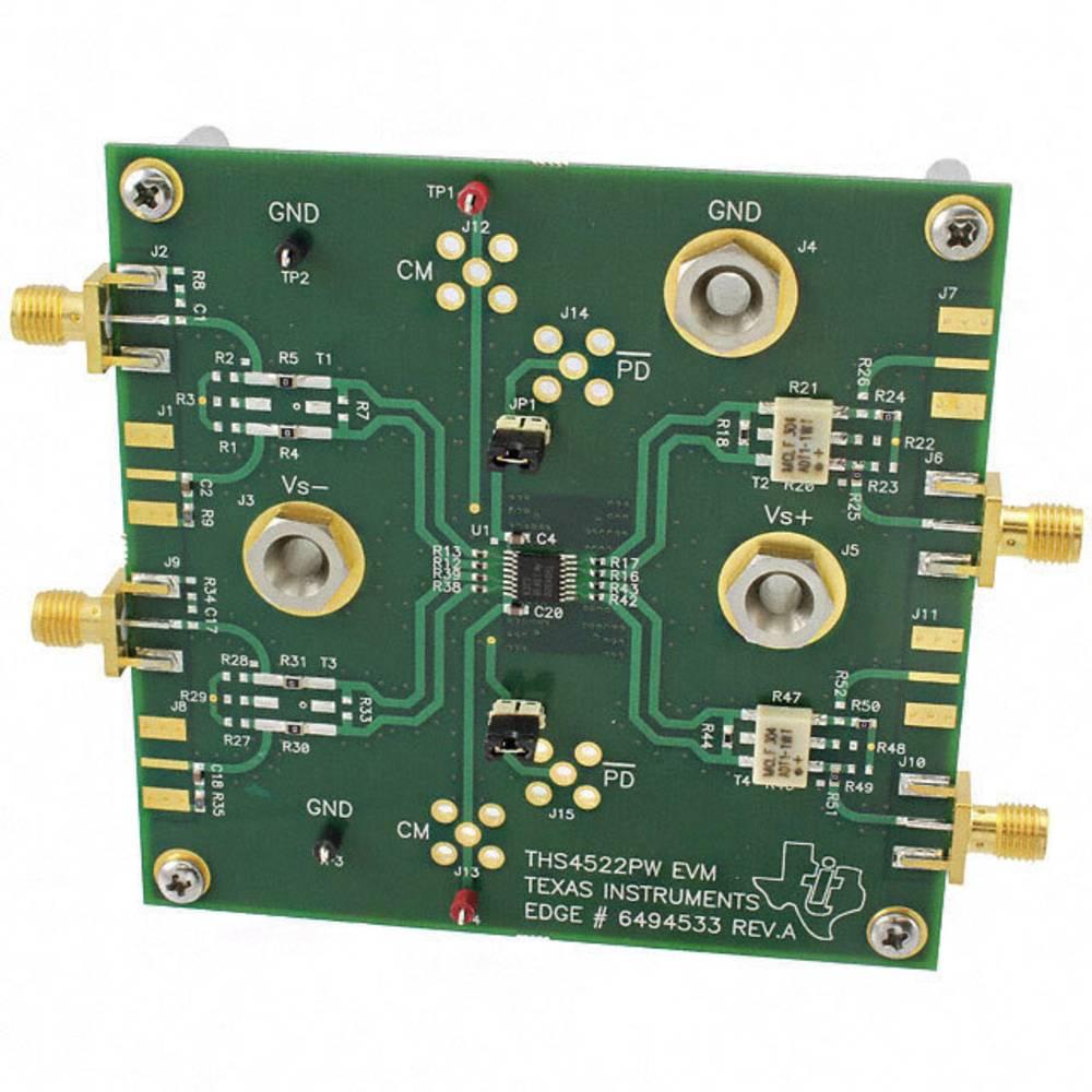 Razvojna plošča Texas Instruments THS4522EVM