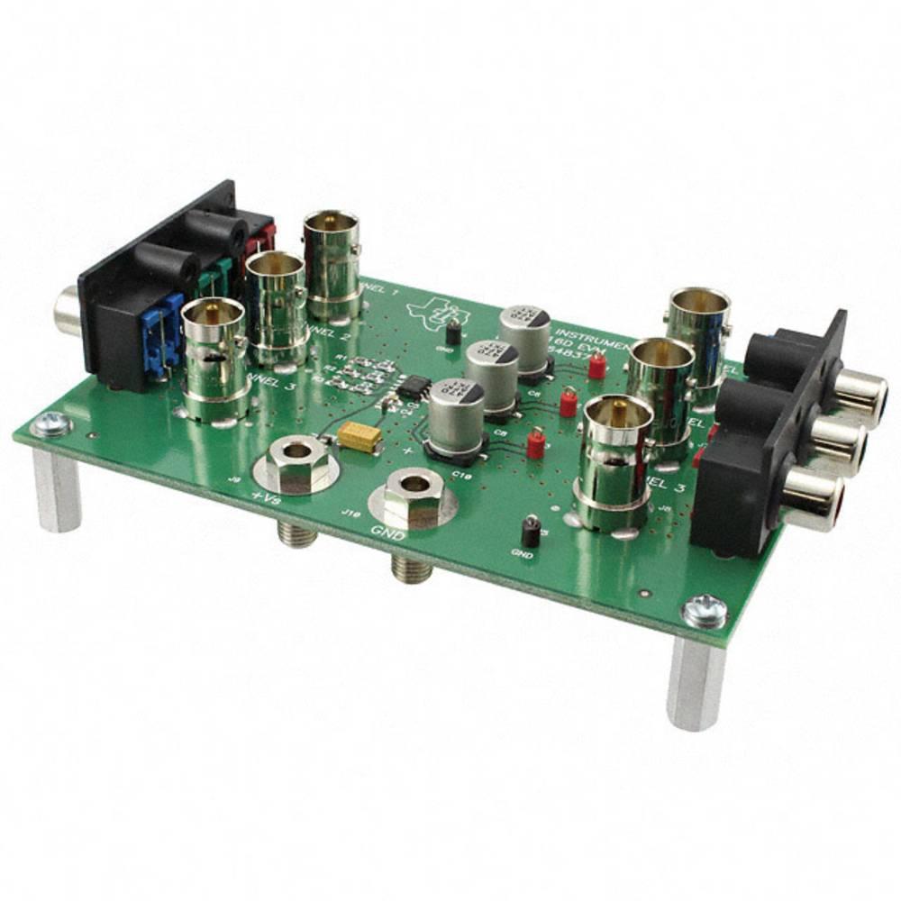 Razvojna plošča Texas Instruments THS7316EVM