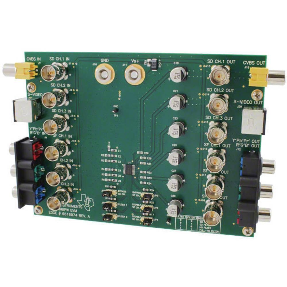Razvojna plošča Texas Instruments THS7360EVM