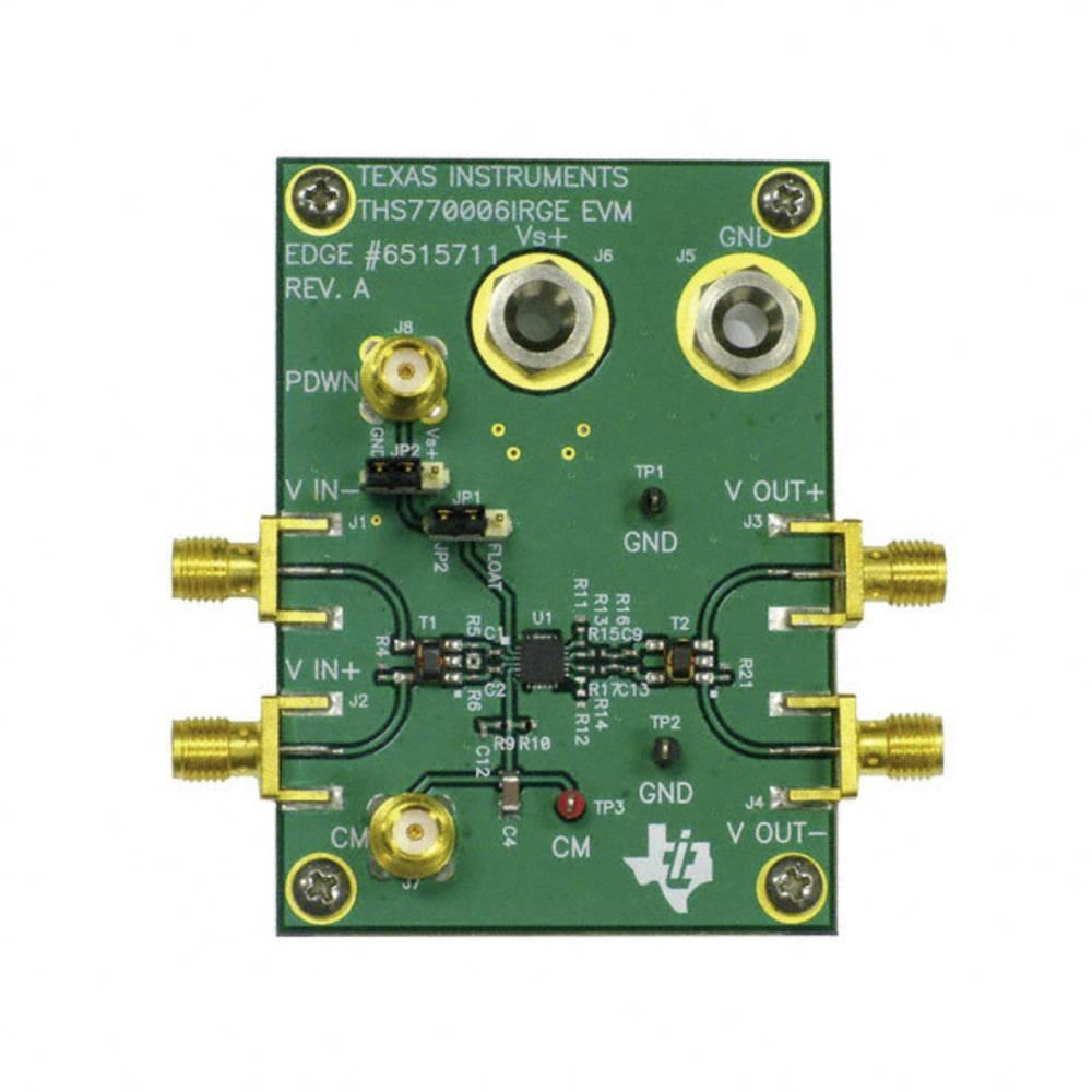 Razvojna plošča Texas Instruments THS770006EVM