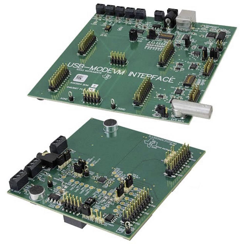 Razvojna plošča Texas Instruments TLV320ADC3101EVM-K