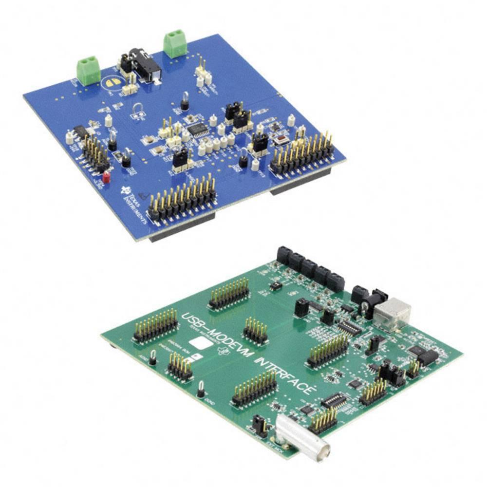 Razvojna plošča Texas Instruments TLV320AIC1106EVM-K