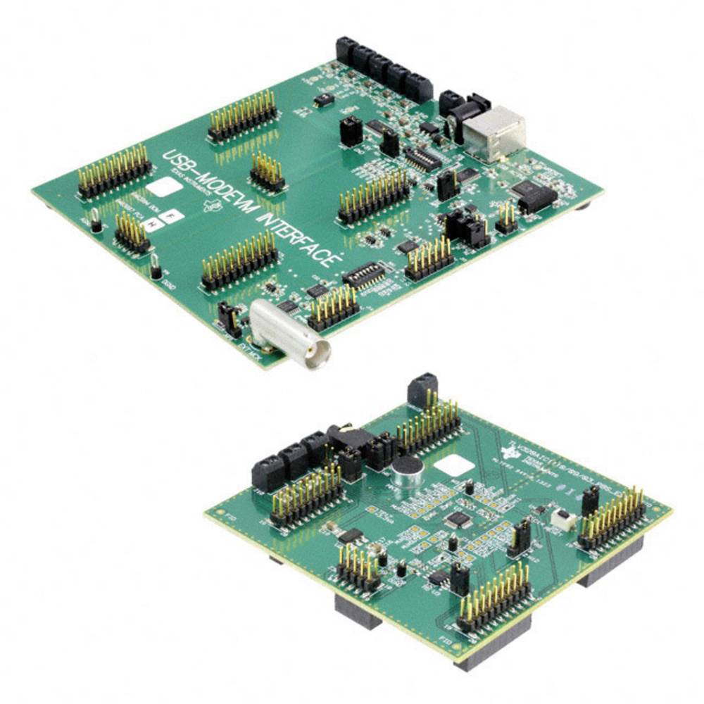 Razvojna plošča Texas Instruments TLV320AIC1110EVM-K