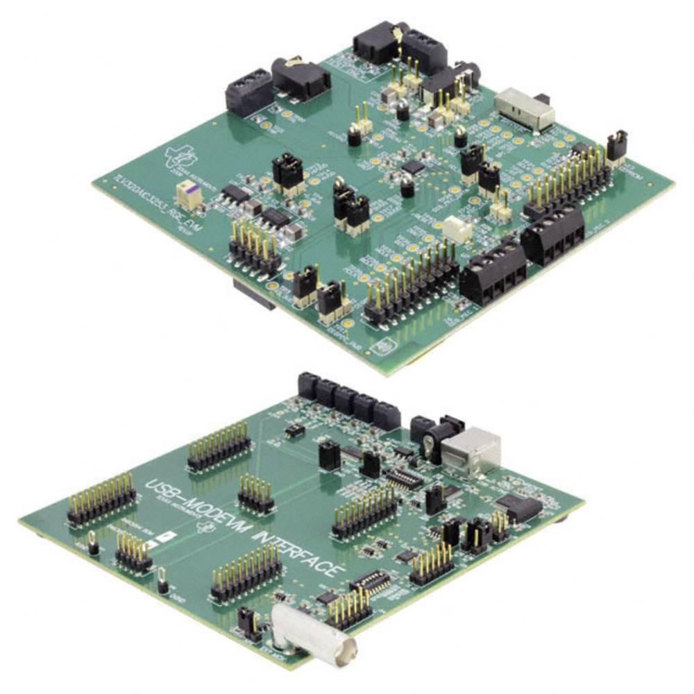 Razvojna plošča Texas Instruments TLV320AIC3253EVM-K