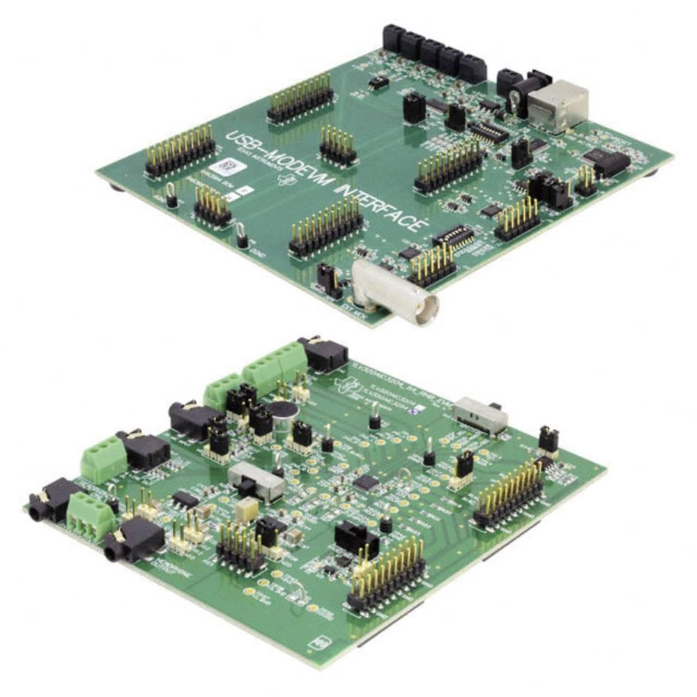 Razvojna plošča Texas Instruments TLV320AIC3254EVM-K
