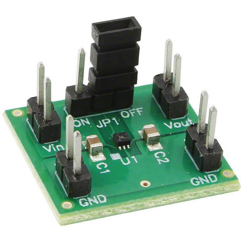 Razvojna plošča Texas Instruments TLV70028EVM-463