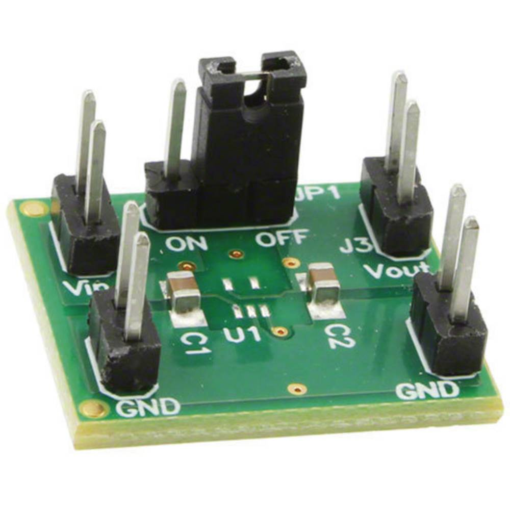 Razvojna plošča Texas Instruments TLV70033EVM-503