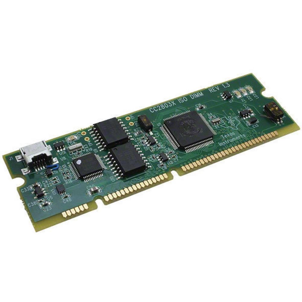 Razvojna plošča Texas Instruments TMDSCNCD28035ISO