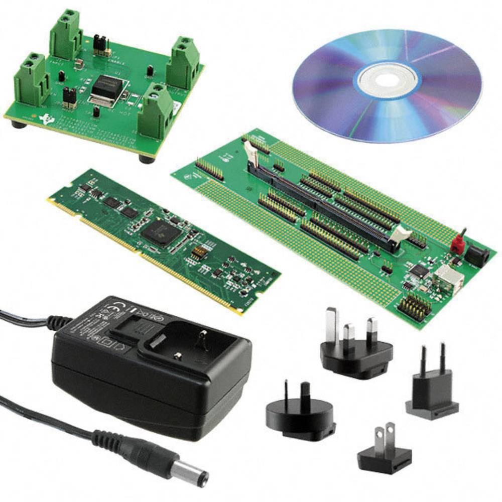 Začetni komplet Texas Instruments TMDSDOCK28346-168