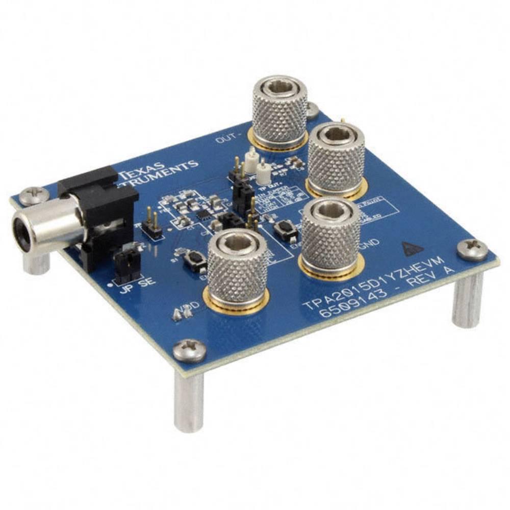 Razvojna plošča Texas Instruments TPA2015D1YZHEVM