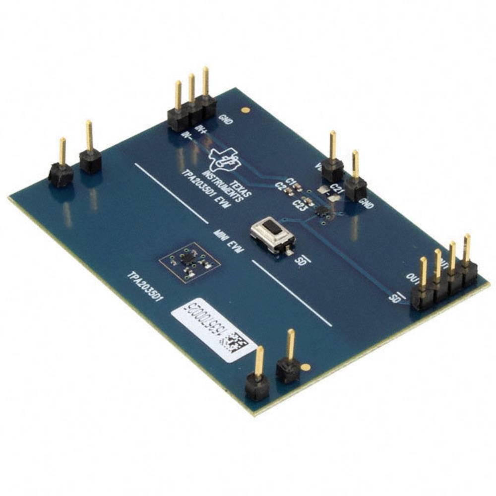 Razvojna plošča Texas Instruments TPA2035D1EVM