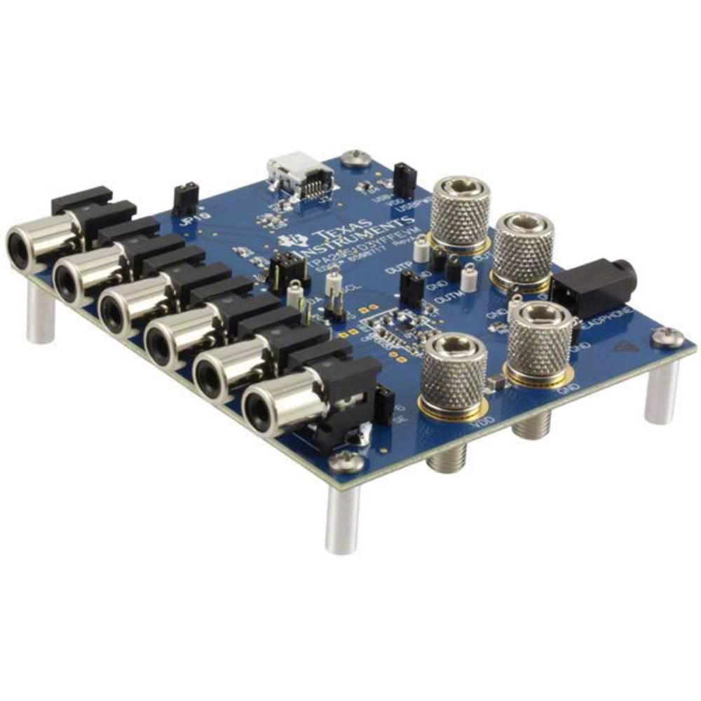 Razvojna plošča Texas Instruments TPA2039D1YFFEVM