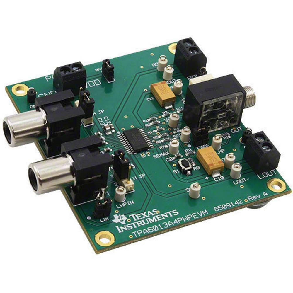 Razvojna plošča Texas Instruments TPA6013A4PWPEVM