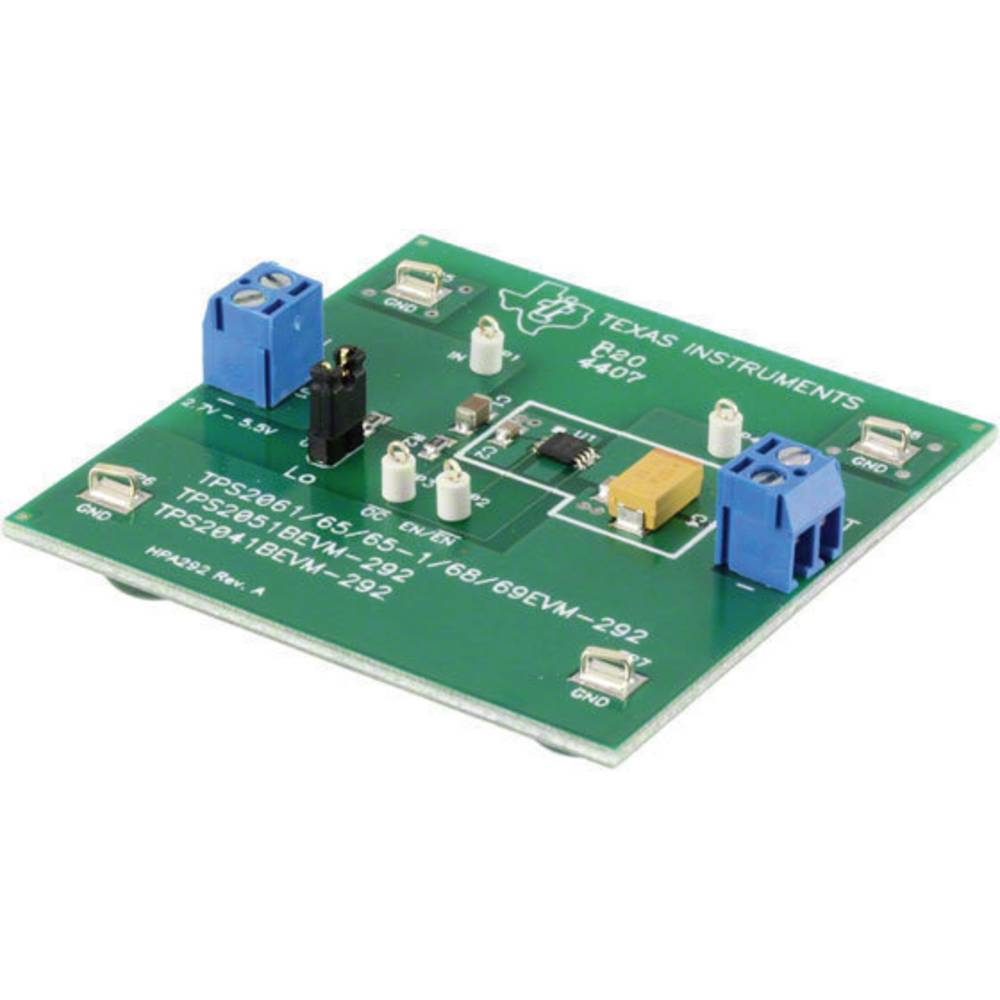 Razvojna plošča Texas Instruments TPS2041BEVM-292