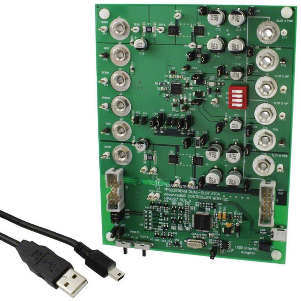 Razvojna plošča Texas Instruments TPS2359EVM