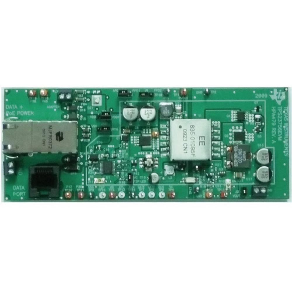 Razvojna plošča Texas Instruments TPS23756EVM