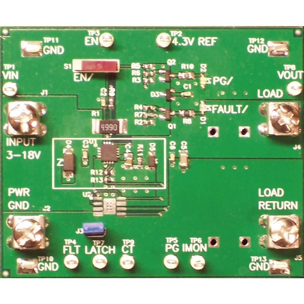 Razvojna plošča Texas Instruments TPS2421-2EVM-03