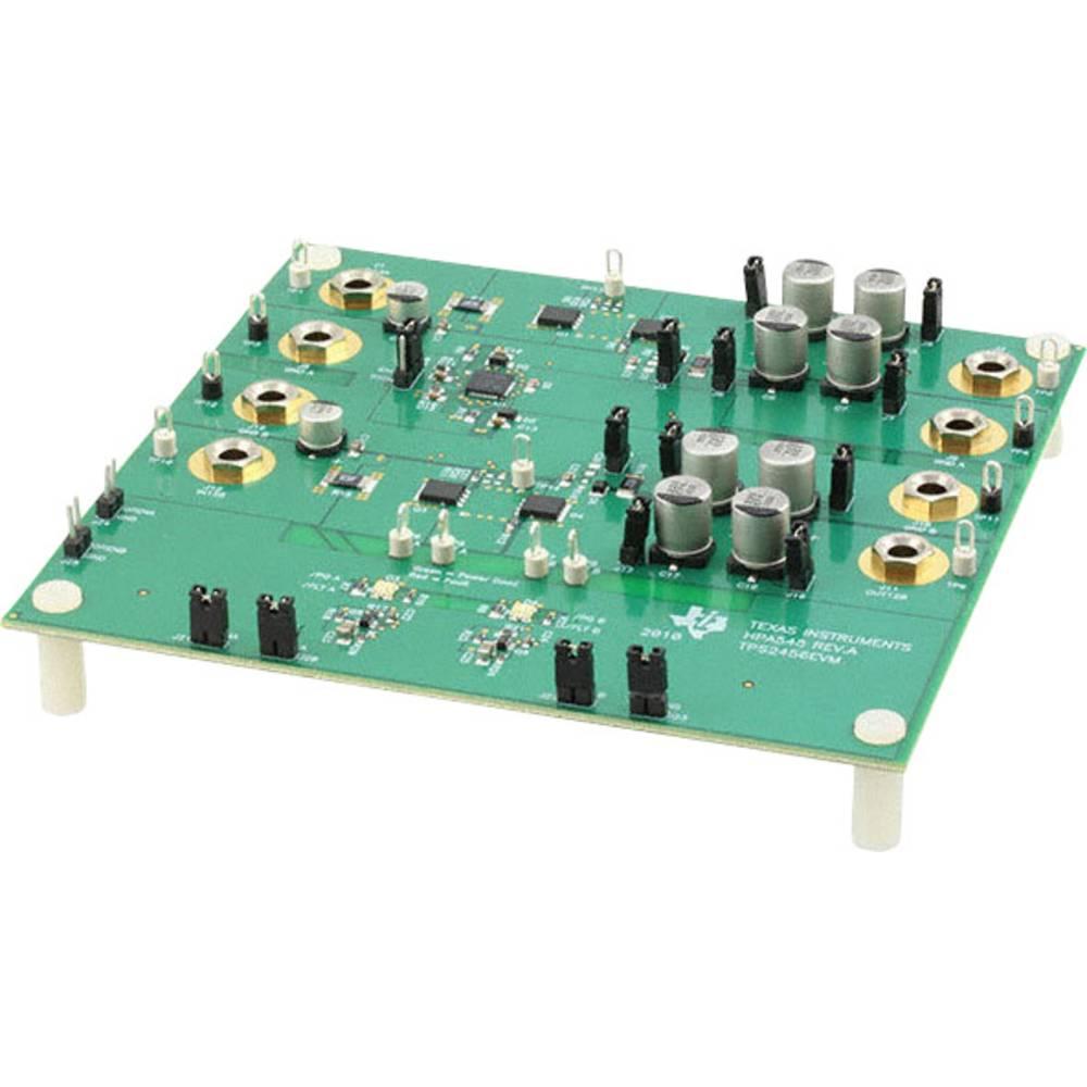 Razvojna plošča Texas Instruments TPS2456EVM