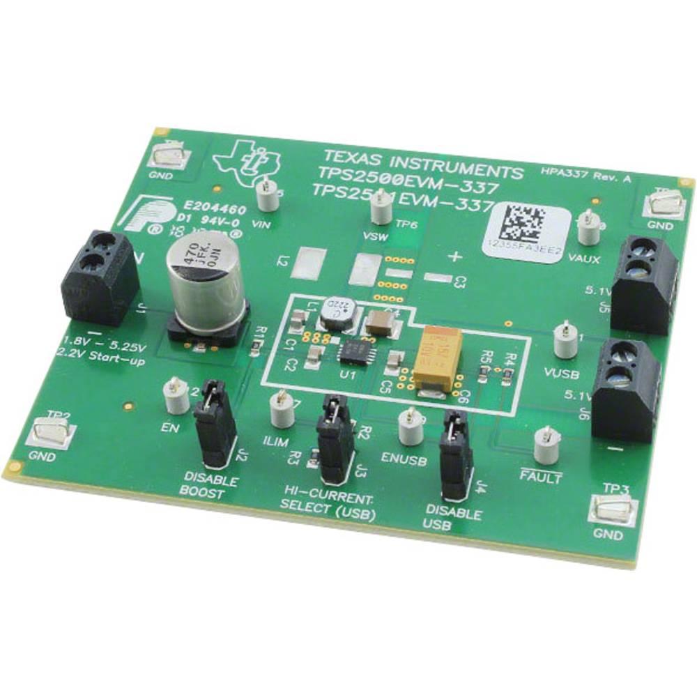 Razvojna plošča Texas Instruments TPS2501EVM-337