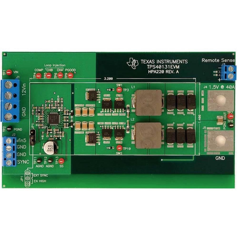 Razvojna plošča Texas Instruments TPS40131EVM