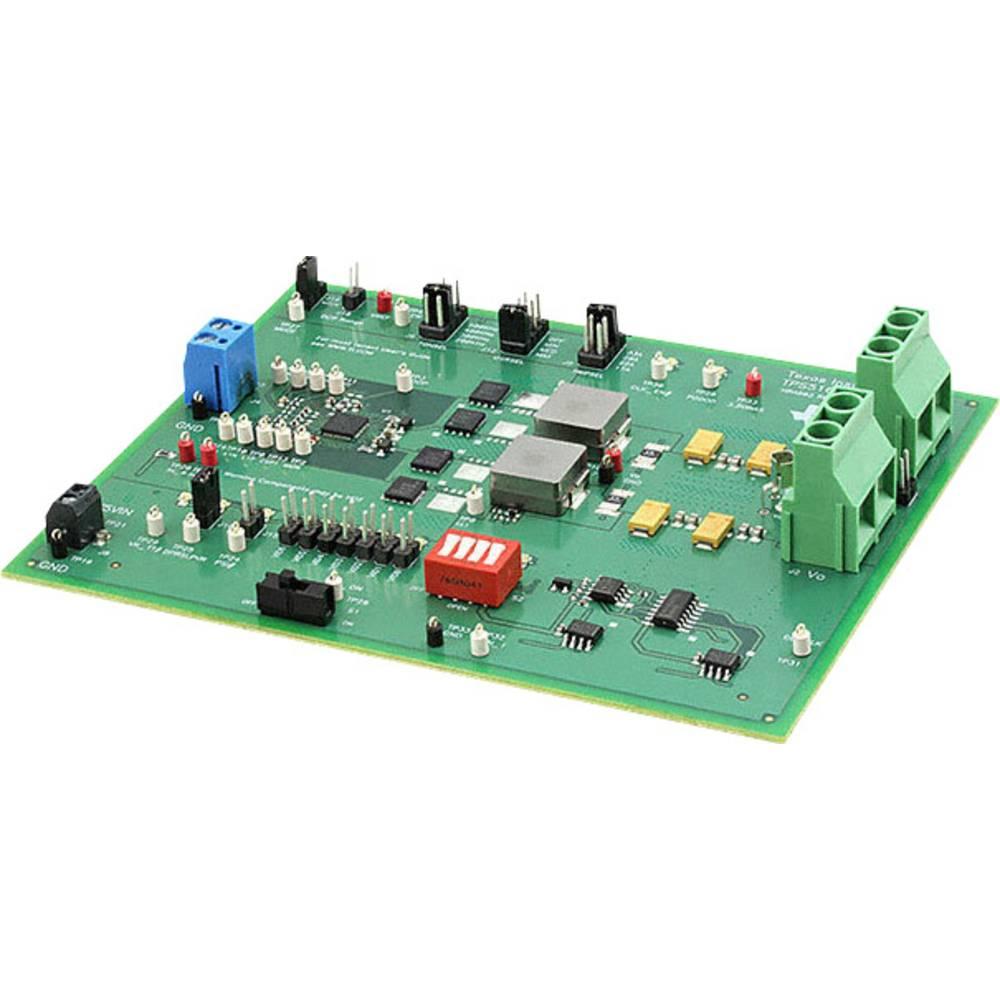 Razvojna plošča Texas Instruments TPS51621EVM-602