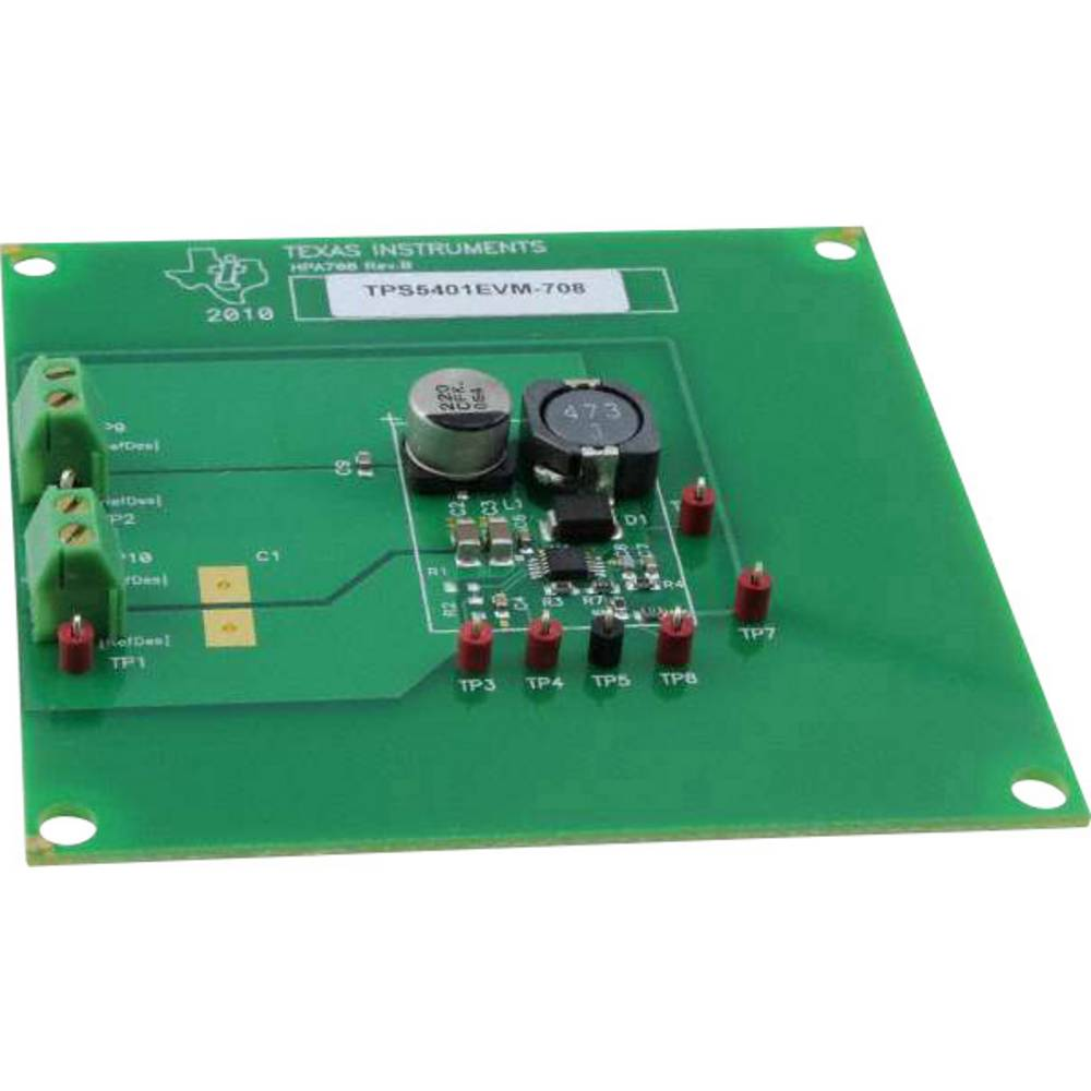 Razvojna plošča Texas Instruments TPS5401EVM-708