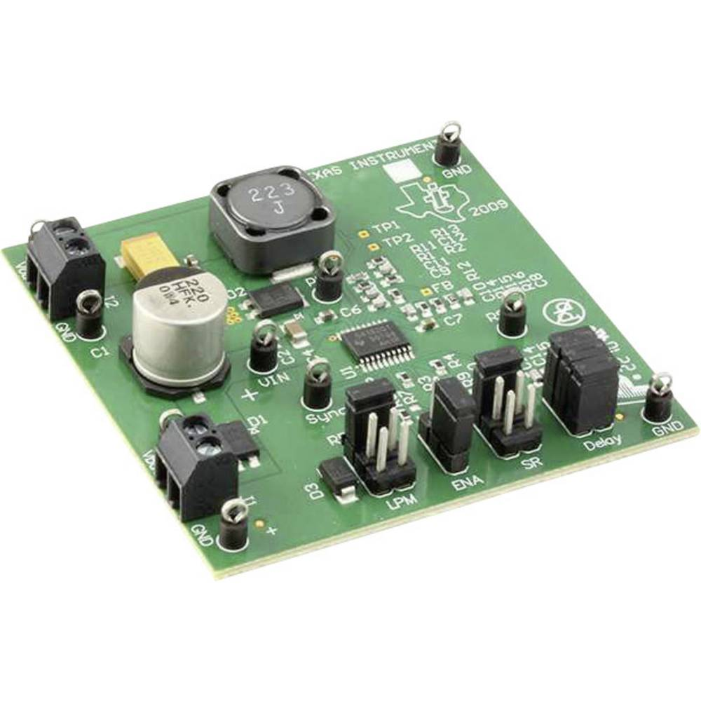 Razvojna plošča Texas Instruments TPS54162EVM
