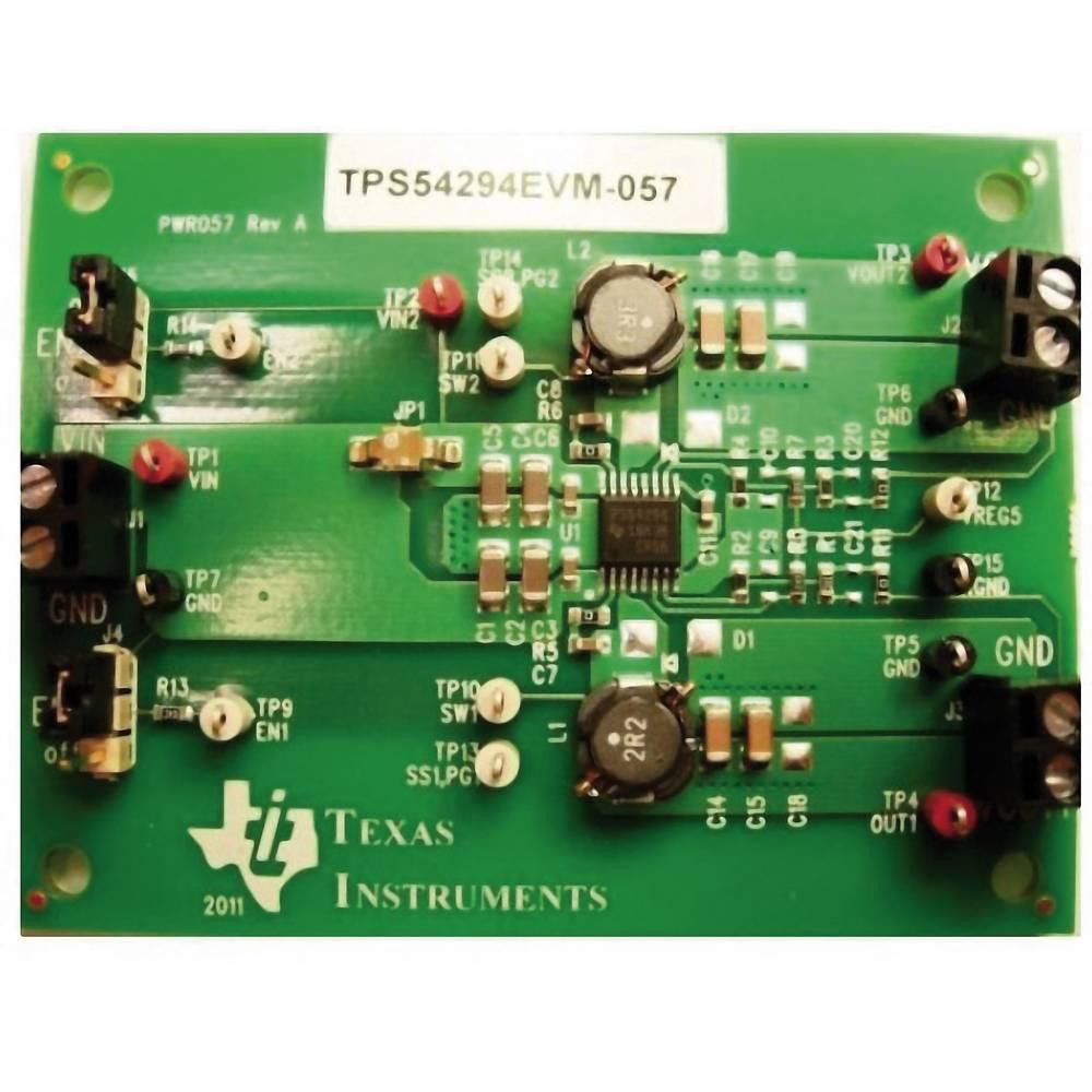 Razvojna plošča Texas Instruments TPS54294EVM-057