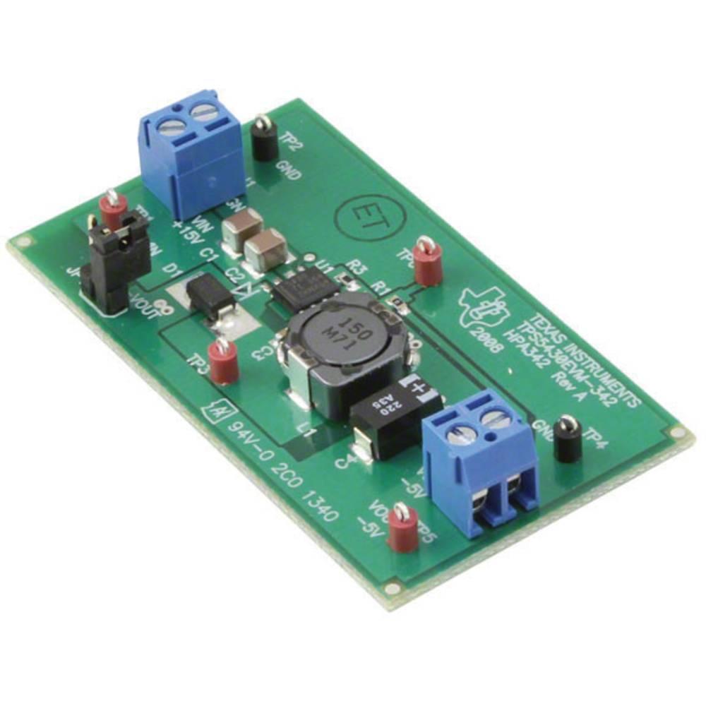 Razvojna plošča Texas Instruments TPS5430EVM-342