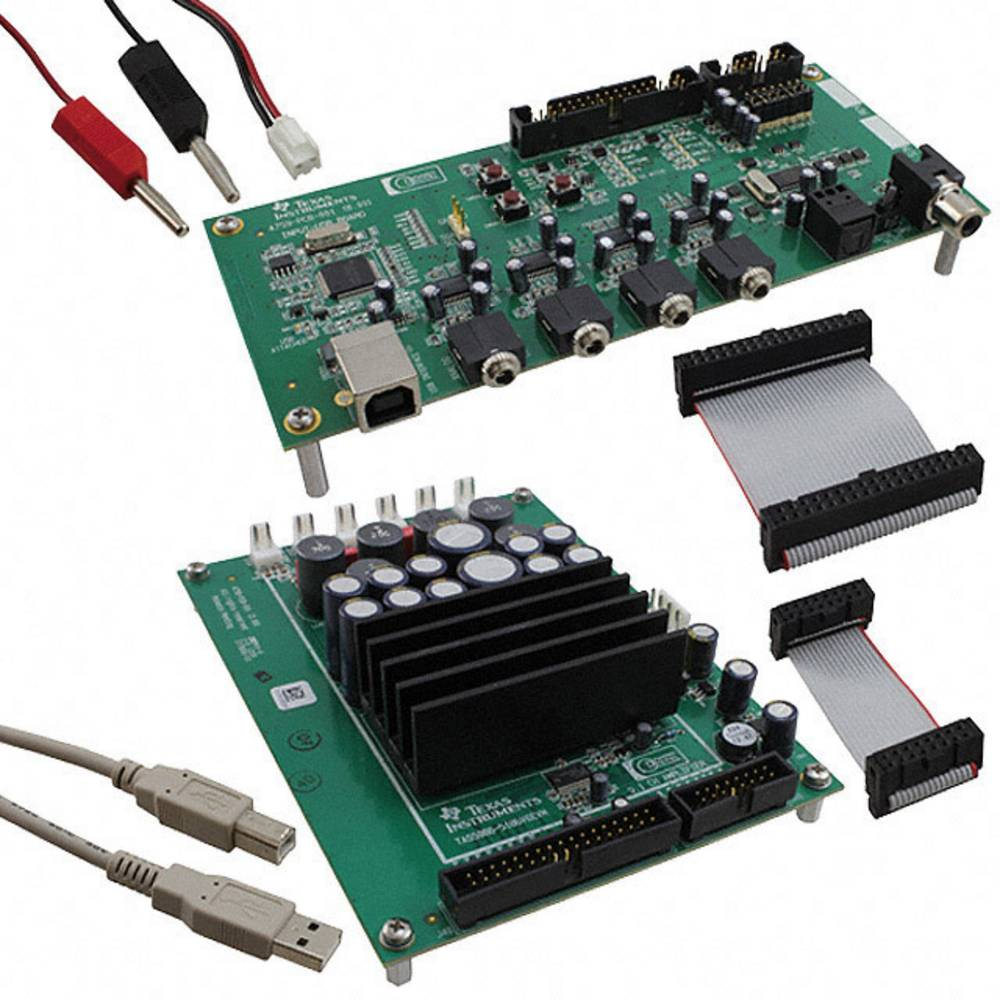 Razvojna plošča Texas Instruments TAS5086-5186V6EVM