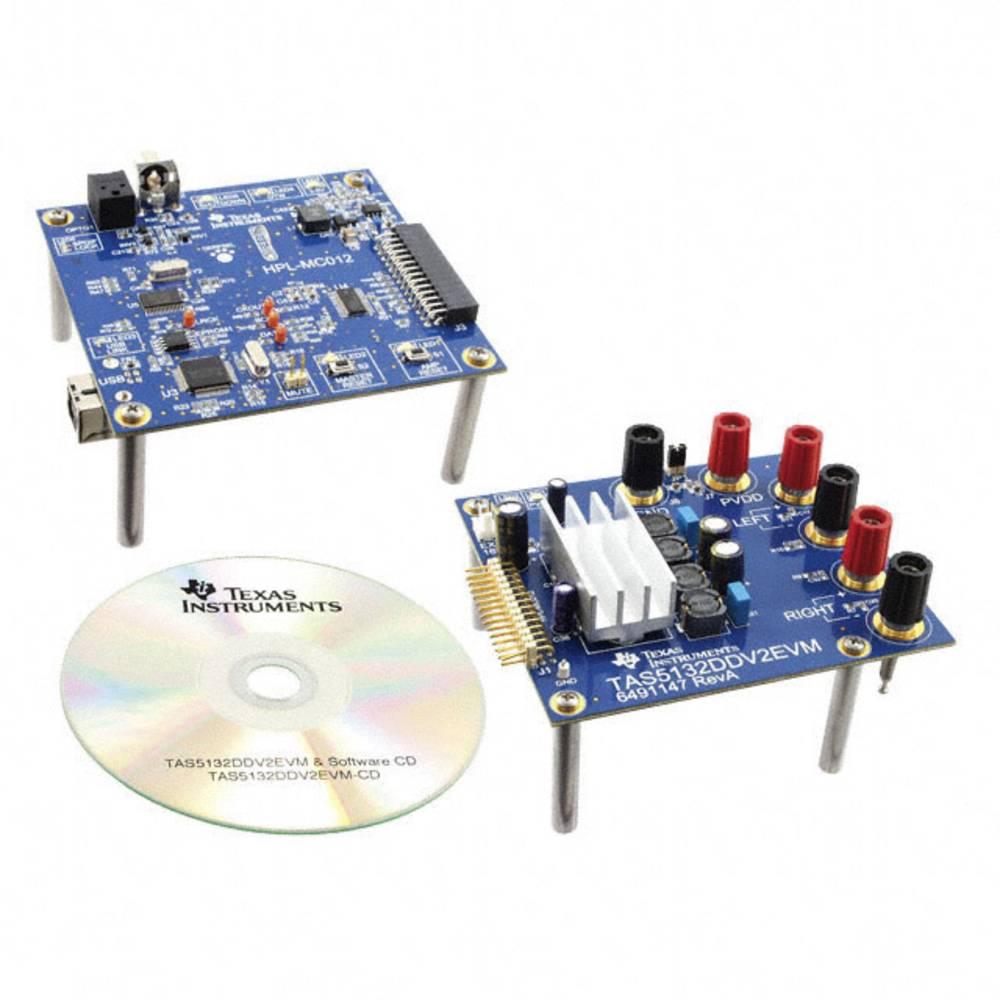Razvojna plošča Texas Instruments TAS5132DDV2EVM