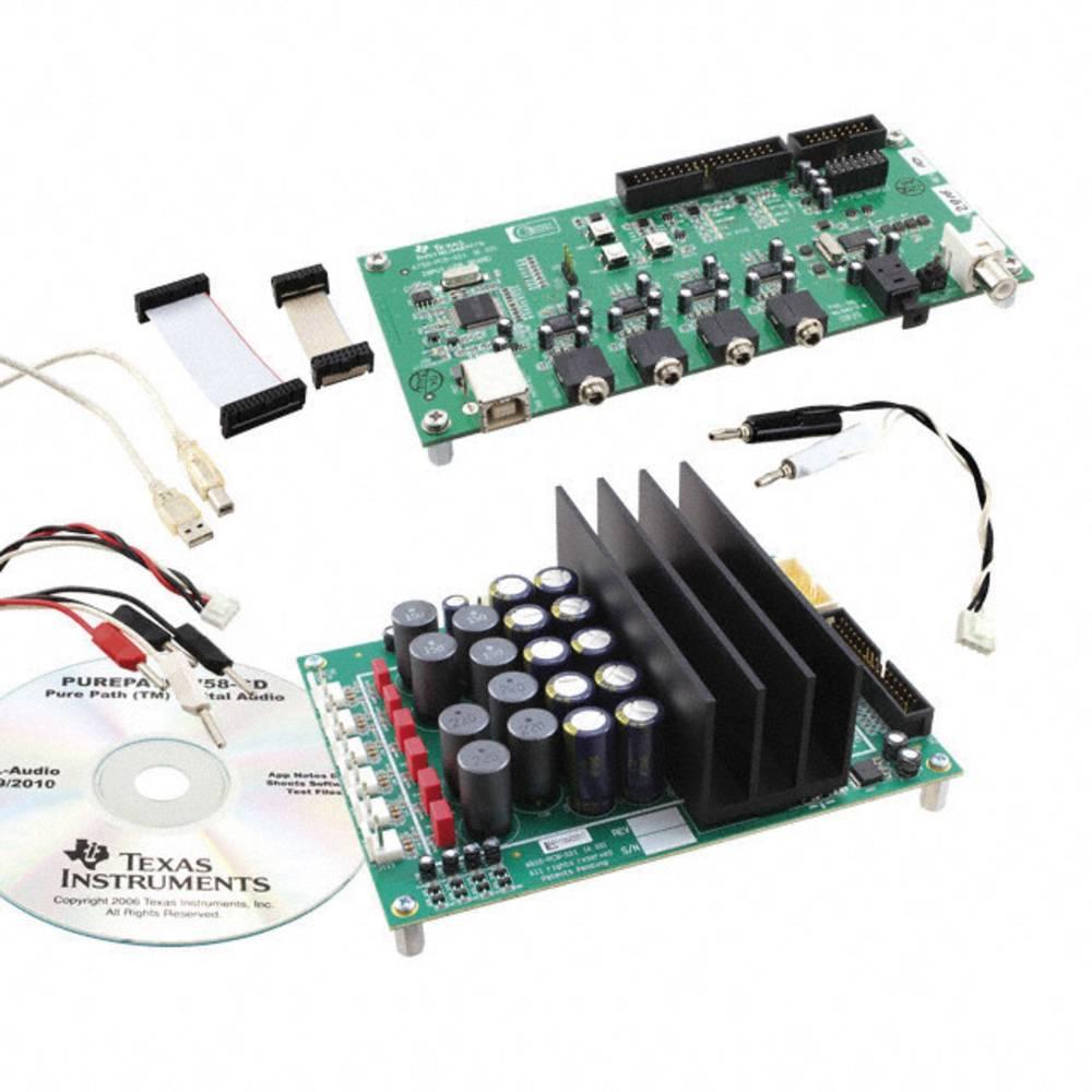 Razvojna plošča Texas Instruments TAS5162DDV6EVM