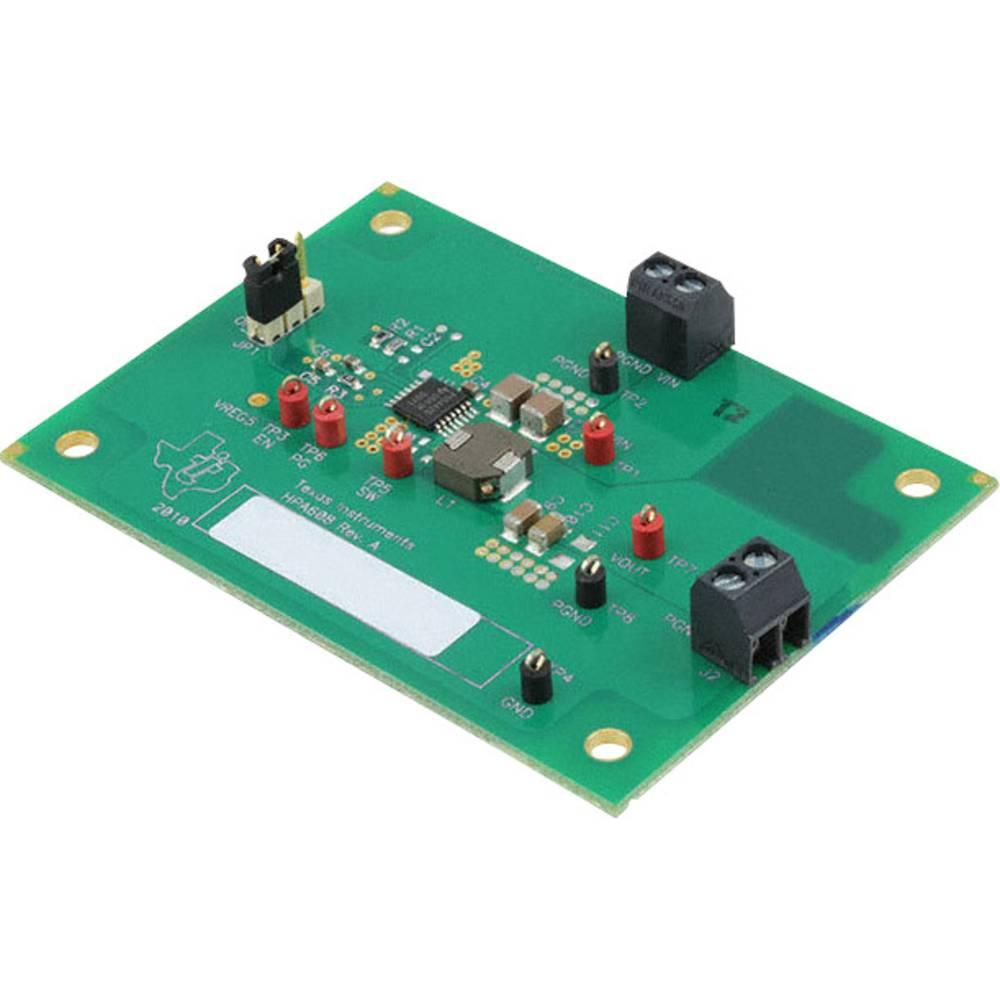 Razvojna plošča Texas Instruments TPS54426EVM-608