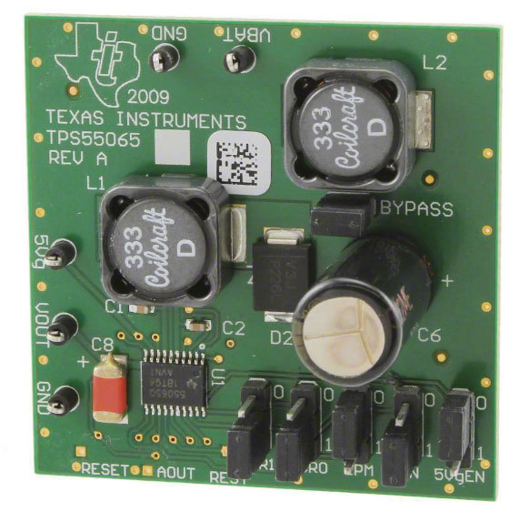 Razvojna plošča Texas Instruments TPS55065EVM
