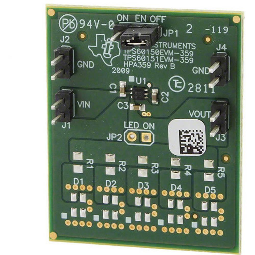 Razvojna plošča Texas Instruments TPS60150EVM-359