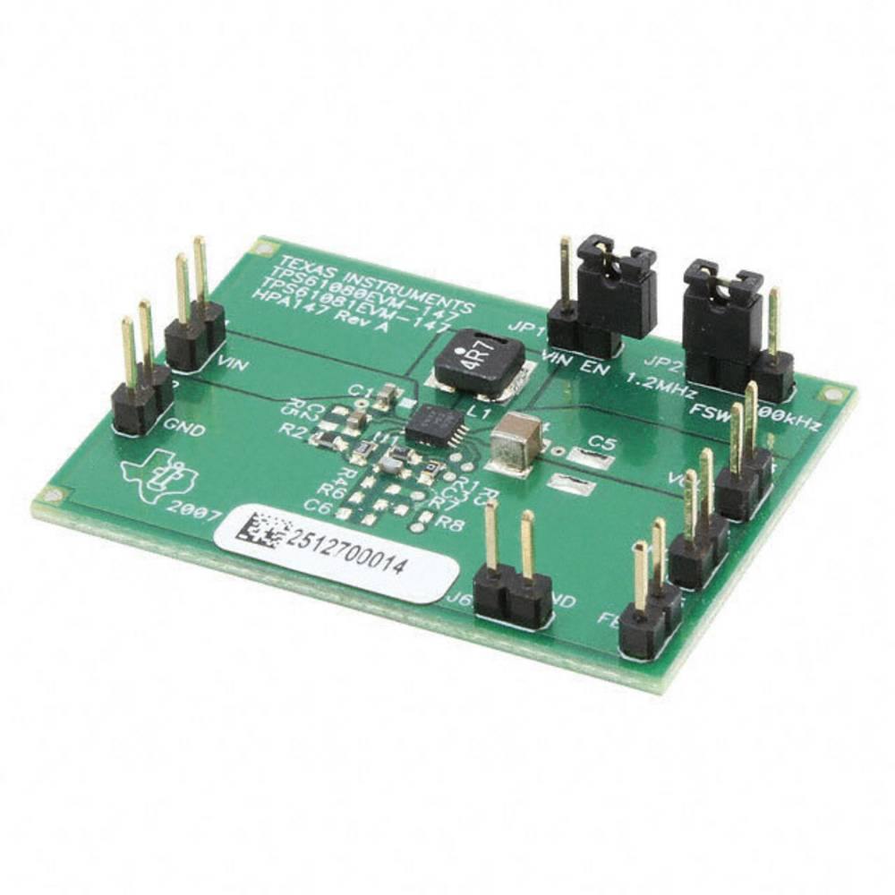 Razvojna plošča Texas Instruments TPS61081EVM-147