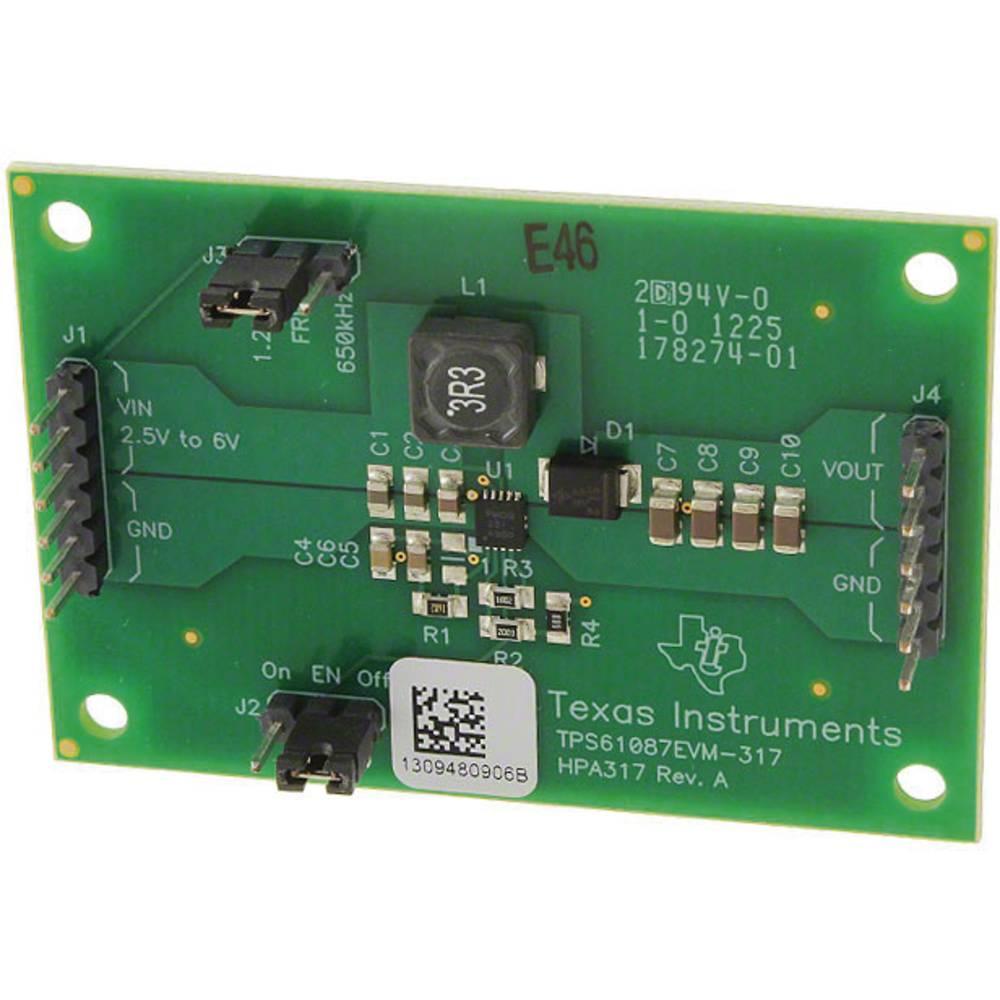 Razvojna plošča Texas Instruments TPS61087EVM-317