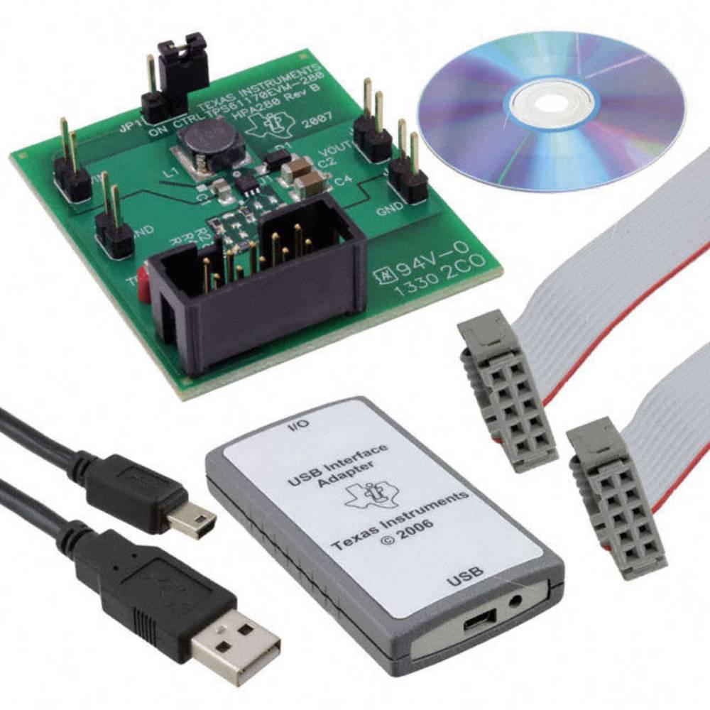 Razvojna plošča Texas Instruments TPS61170EVM-280