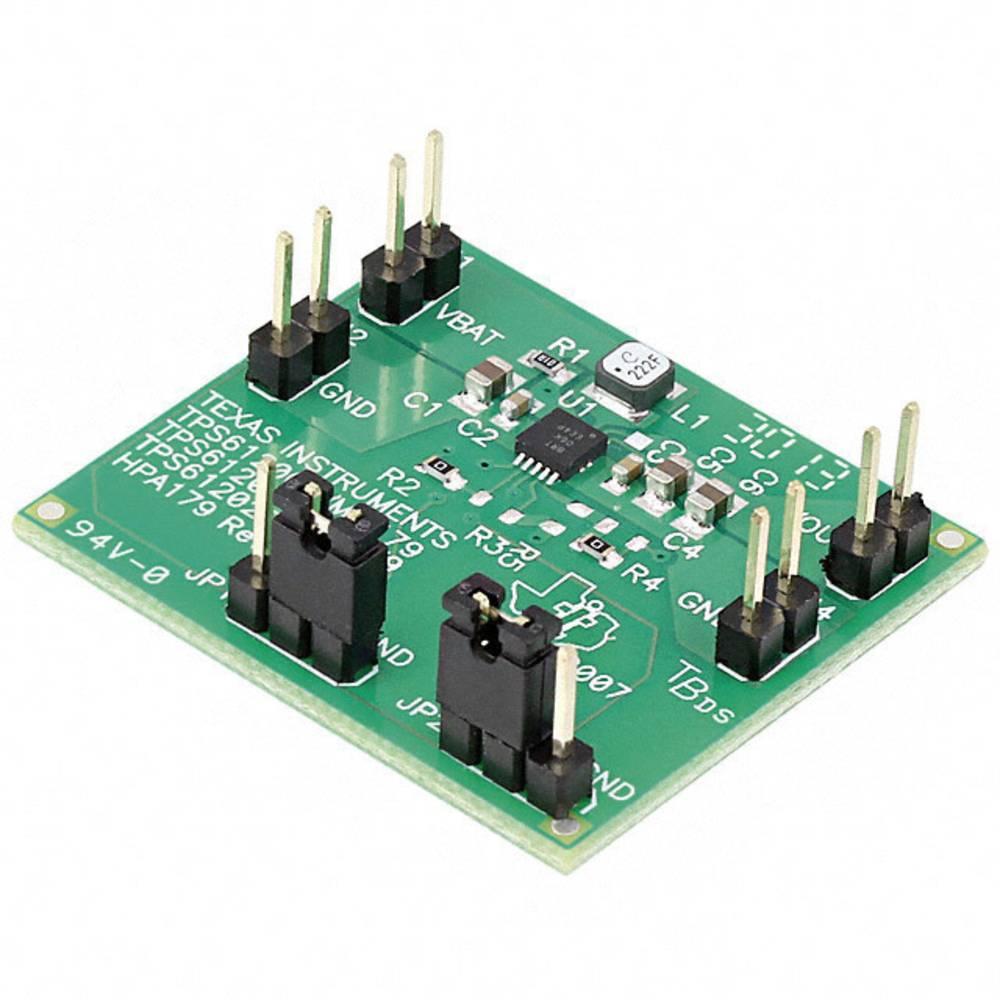 Razvojna plošča Texas Instruments TPS61202EVM-179
