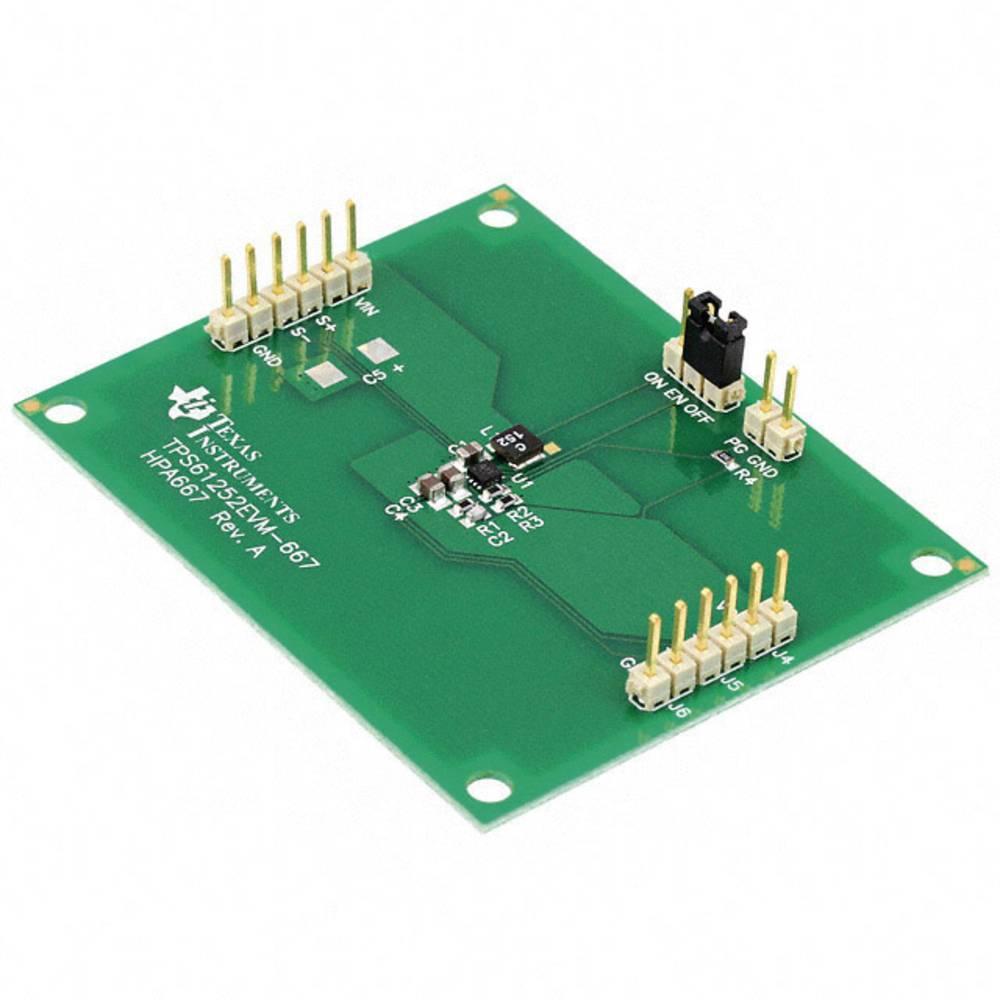 Razvojna plošča Texas Instruments TPS61252EVM-667