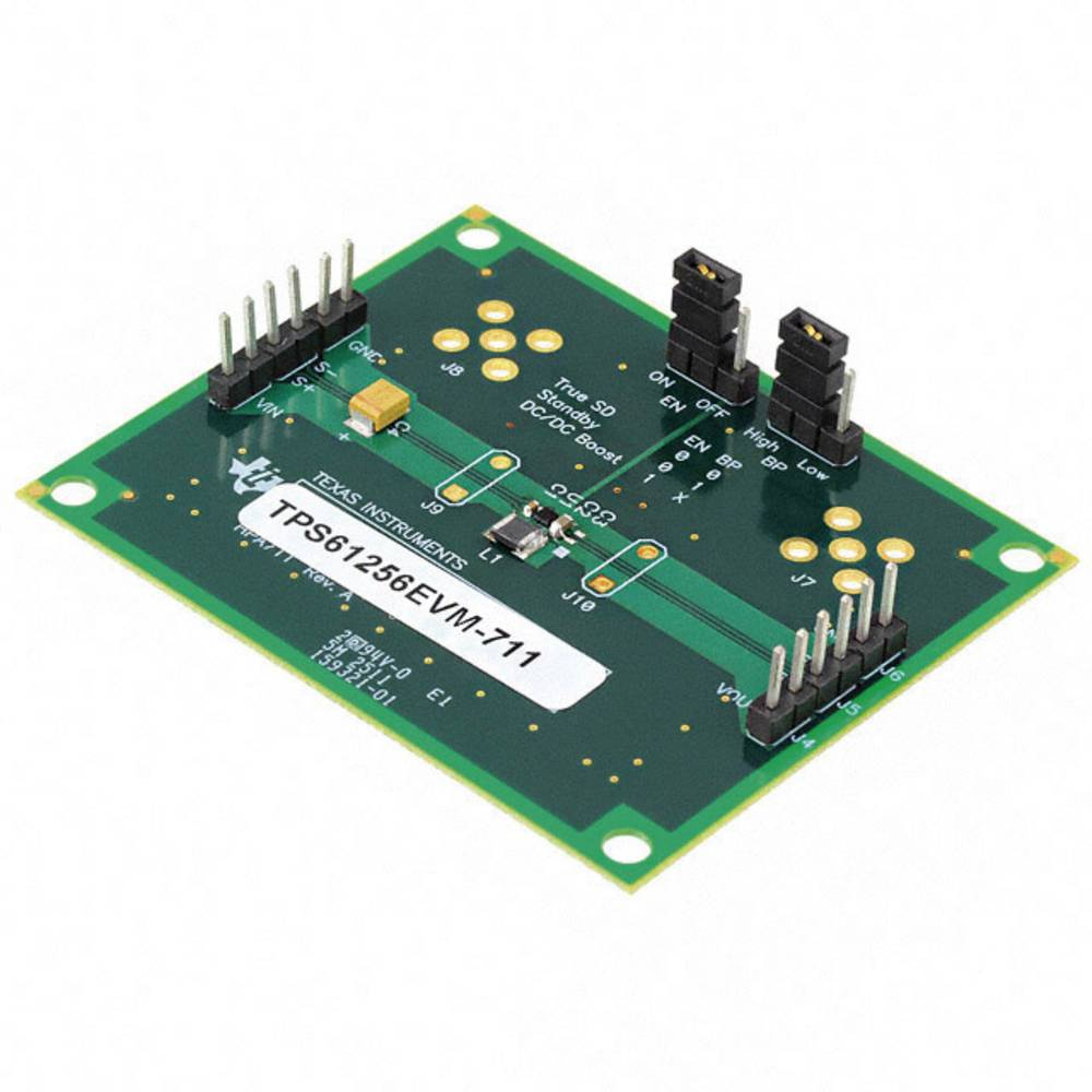Razvojna plošča Texas Instruments TPS61256EVM-711