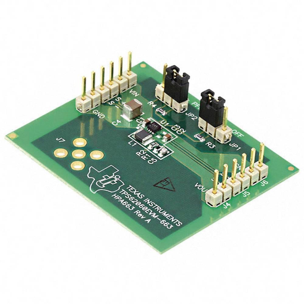 Razvojna plošča Texas Instruments TPS62060EVM-663