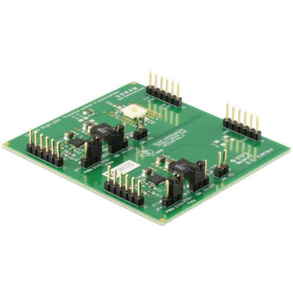 Razvojna plošča Texas Instruments TPS62110EVM-346