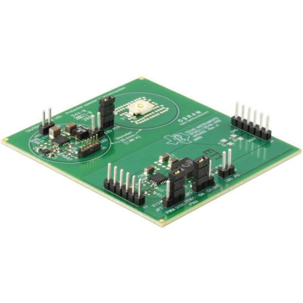 Razvojna plošča Texas Instruments TPS62113EVM-465