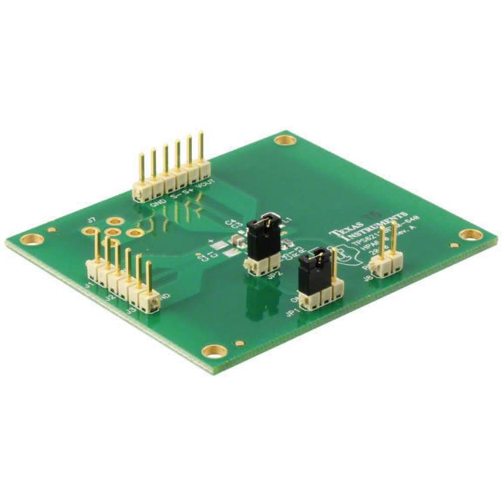 Razvojna plošča Texas Instruments TPS62120EVM-640