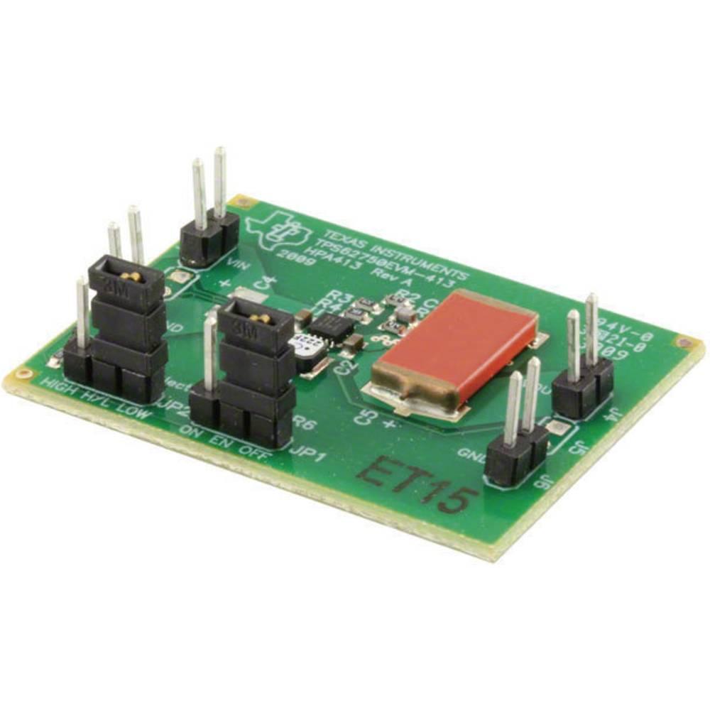 Razvojna plošča Texas Instruments TPS62750EVM-413